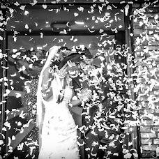 Wedding photographer Alessandro Di boscio (AlessandroDiB). Photo of 19.10.2017