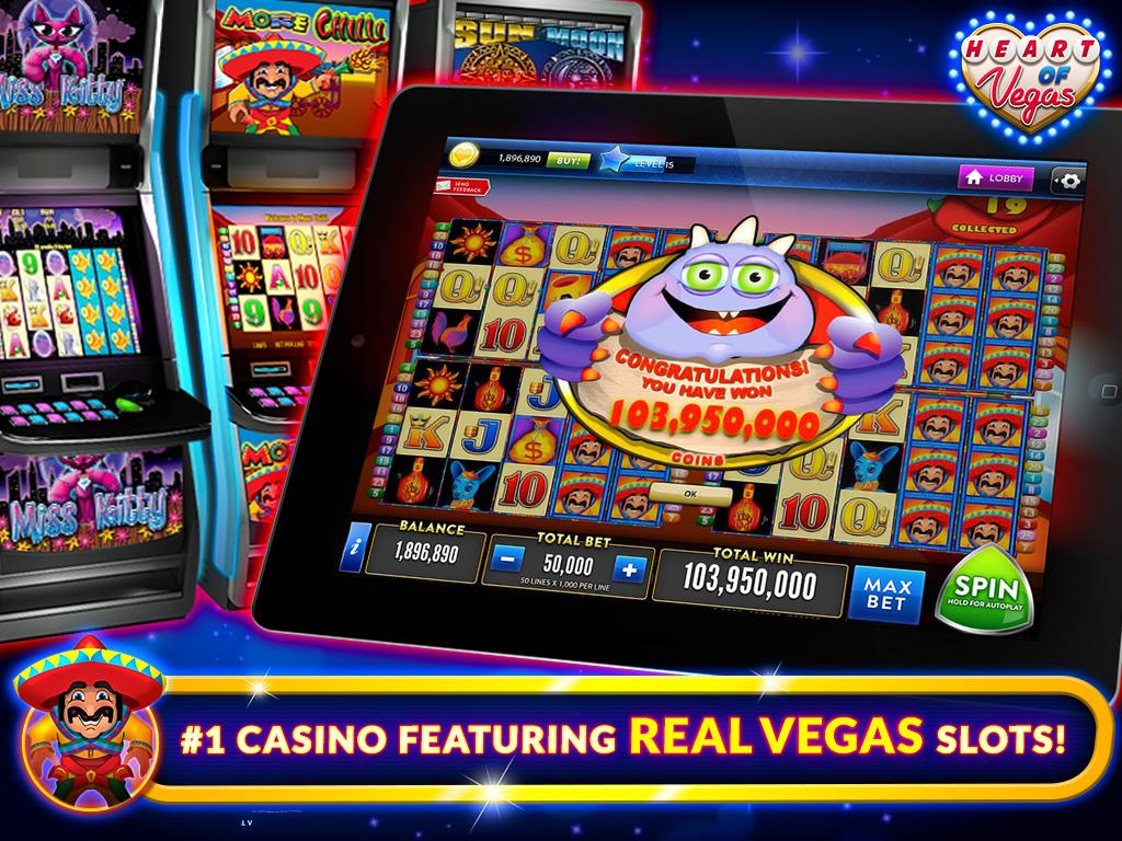 slots madness android app