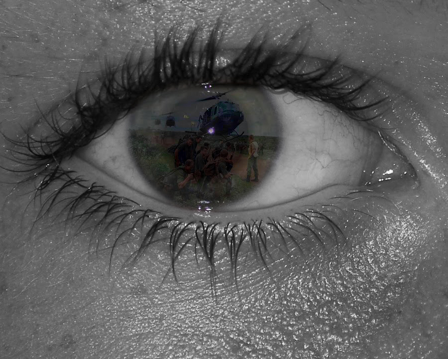 Eyes of War SC by Steve Forbes - Digital Art Things