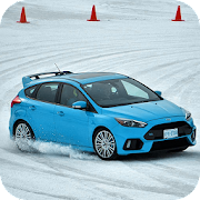 Download Snow Track Car Racing Edition APK for Android Kitkat