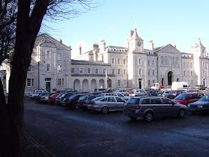 Photo: Stonehouse Barracks, Plymouth