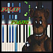 FNAF Piano Games