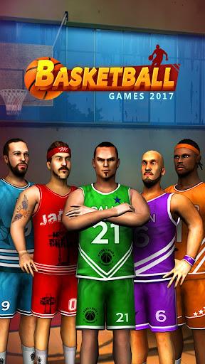 玩免費體育競技APP|下載Basketball Games 2016 app不用錢|硬是要APP