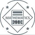 Mathematics Books icon