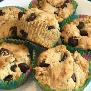 Peanut Butter Chocolate Muffins Recipe