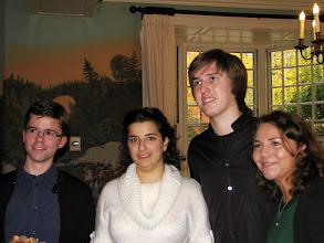 Photo: Alexey Grigoriev, Anna Shakina, Alexey Stadler, Yaroslava Serdobolskaya