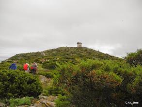 Photo: La Torre del Falcone