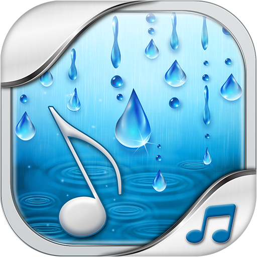 Rain Sounds for Sleeping (app)