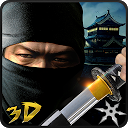 City Ninja Assassin Warrior 3D APK