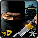 Cidade Ninja Assassin Guerreir icon