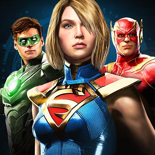 Injustice 2 APK Cracked Download