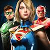 Download Injustice 2 Mod Apk v3.0.1 (Unlimited Money) + Data Android