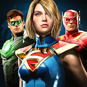 Download Game Game Injustice 2 v3.4.1 MOD FOR ANDROID | MENU MOD | X100 DMG | GOD MODE | INSTANT SKILL | INSTANT SWAP | SUPPORT EMULATOR APK Mod Free