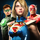 Injustice 2 icon