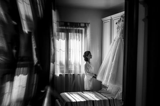 Wedding photographer Leonardo Scarriglia (leonardoscarrig). Photo of 14.11.2018