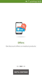 Shiv Medical - náhled