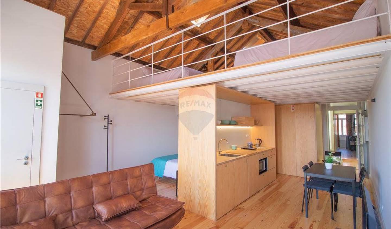 Guest room Porto