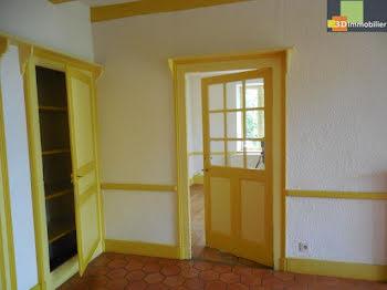 appartement à Saint-Aubin (39)