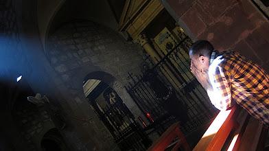 Photo: Stephen prayer series
