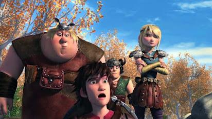 dragons riders of berk season 1 complete download in hindi