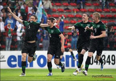 Qualifs CDM 2018 : l'Ukraine victorieux, l'Irlande et l'Autriche se quittent dos à dos
