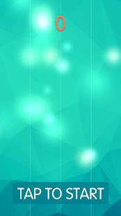 6IX9INE - Gummo - Piano Keys - náhled