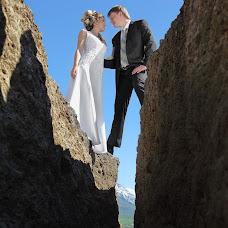 Wedding photographer Evgeniy Moiseev (Moiseev). Photo of 11.05.2018