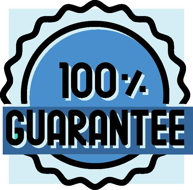 Custom Cable Guarantee