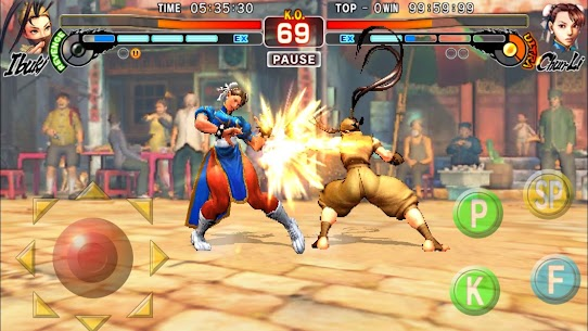 Street Fighter IV Champion Edition (Desbloqueado) 8