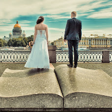 Wedding photographer Grigoriy Pozdnyakov (Grigorii6). Photo of 07.01.2016