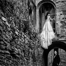 Wedding photographer Casian Podarelu (casian). Photo of 10.10.2018