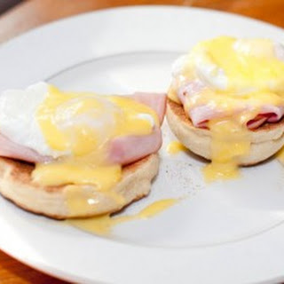 Eggs Benedict from Scratch.