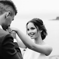 Wedding photographer Tanya Grishanova (grishanova). Photo of 14.03.2017