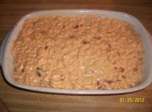 Crack -n- Cheese Recipe