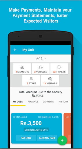 The Apartment App - ADDA - Revenue & Download estimates