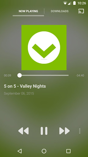 Valley Family Church 3.4.2 screenshots 3
