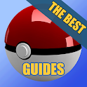 Best guides for Pokemon GO icon