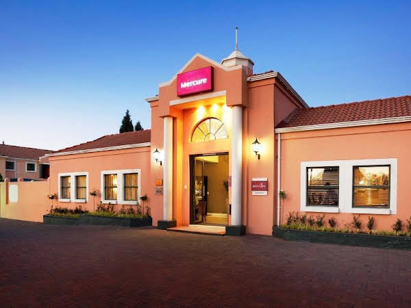 Mercure Hotel Bedfordview
