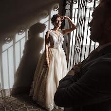 Wedding photographer Aleksandra Boeva (boeva). Photo of 15.01.2019
