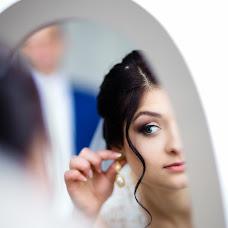 Wedding photographer Natalya Reutova (reutava). Photo of 07.12.2015