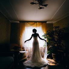 Wedding photographer Aleksandr Kiselev (Kiselev32). Photo of 13.08.2015