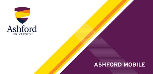 Ashford University Mobile - Apps on Google Play