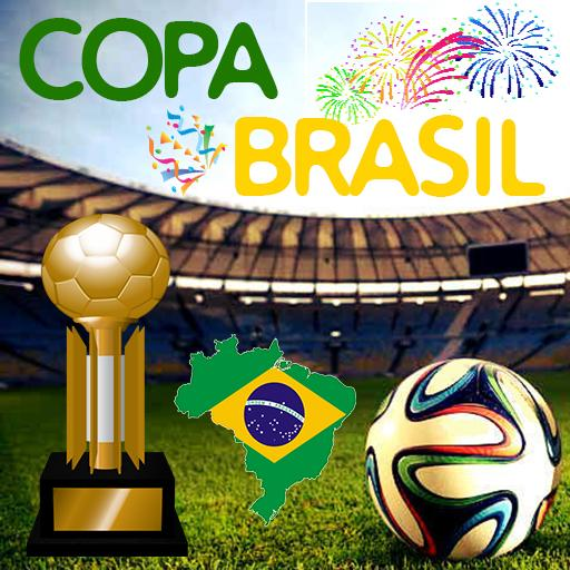 Baixar COPA BRASIL - O JOGO para Android