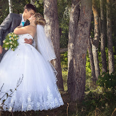 Wedding photographer Tatyana Volgina (VolginaTat). Photo of 28.10.2015