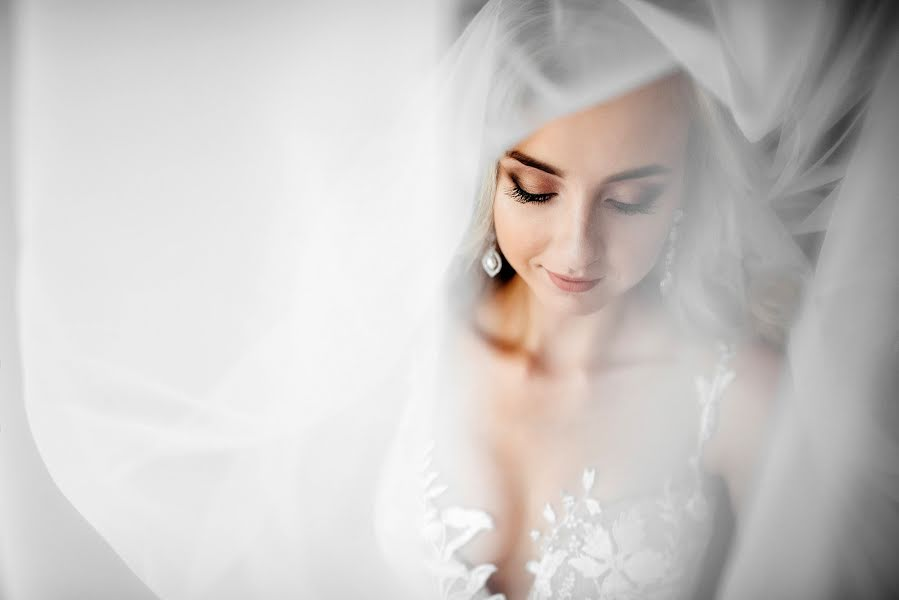 Wedding photographer Aleksandr Trivashkevich (AlexTryvash). Photo of 16.11.2018
