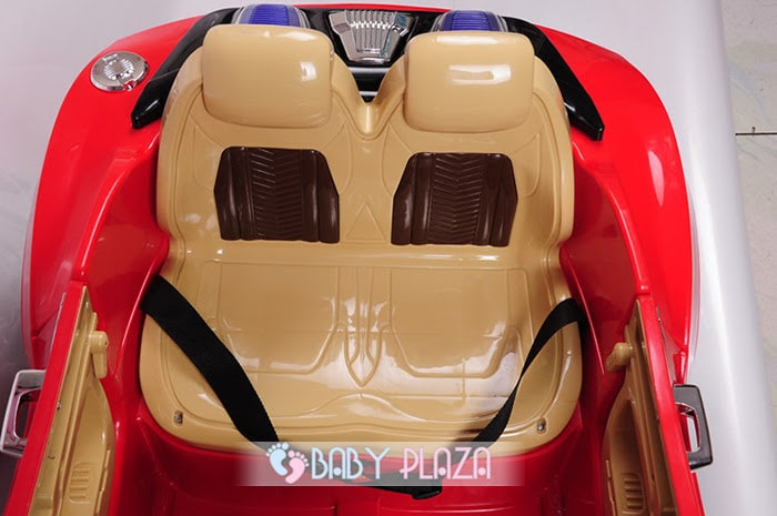Xe hơi điện trẻ em JEL-8899 12