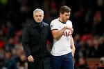 """Mourinho na vroege wissel van Vertonghen: """"Normaal dat hij triest was"""""""
