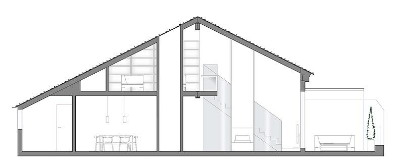 Reforma de un ático en Valencia - Hernández Arquitectos