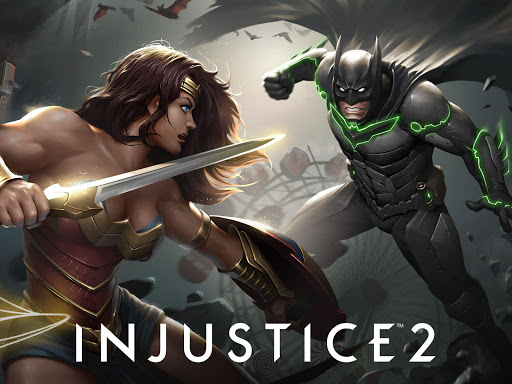 Injustice 2 screenshot 9