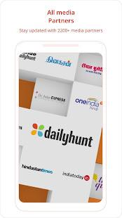 App Dailyhunt (Newshunt)-Election,Cricket- News, Video APK for Windows Phone